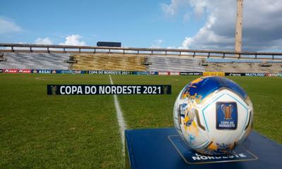 Botafogo-PB e Confiança empatam sem gols pela Copa do Nordeste