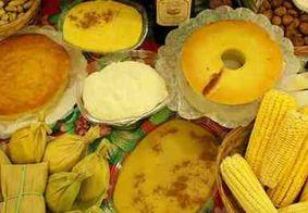 Saiba quais os cuidados para evitar doenças causadas por alimentos nas festas juninas