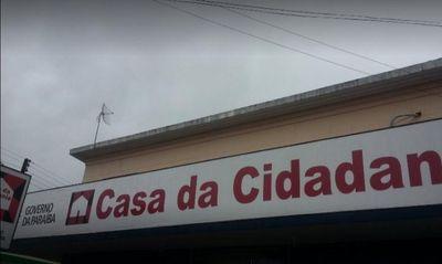 Casa da Cidadania em Jaguaribe