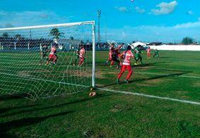 Apenas um estádio está apto para jogos do Paraibano, diz MPPB