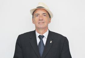 Morre Rogério Moreira, professor da UFPB, aos 65 anos
