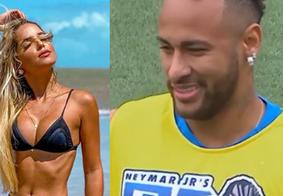 Saiba quem é a paraibana apontada como ex-affair de Neymar