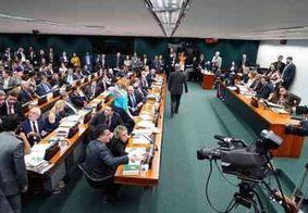 CCJ: votação da reforma da Previdência acontece nesta quarta-feira (17)