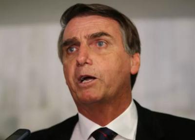 Bolsonaro diz que Brasil jamais se recusará a ajudar imigrantes