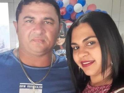 Ataque a tiros mata mulher e deixa homem gravemente ferido na PB