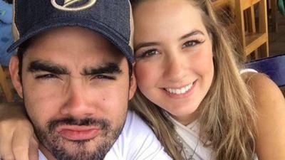 """""""É dessa forma que ele merece ser lembrado"""", diz namorada de Gabriel Diniz"""
