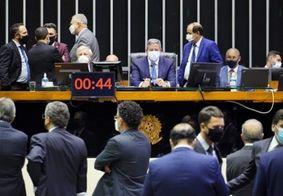 Câmara conclui votação de MP que ajusta tributação sobre apostas de quota fixa