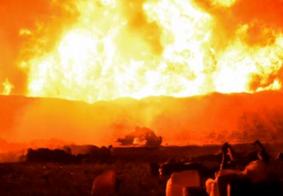 Número de mortes após explosão em oleoduto sobe para 85, no México