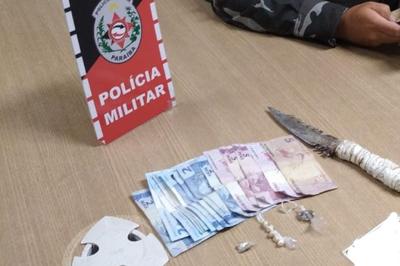 Polícia apreende adolescente suspeito de assaltar motorista de aplicativo em João Pessoa
