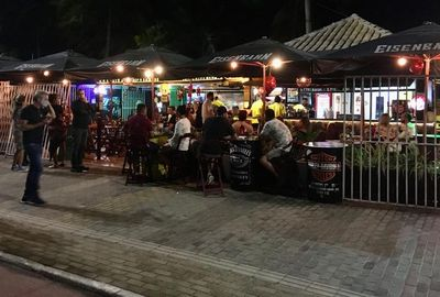 Bares e restaurantes de João Pessoa só poderão funcionar até 1h