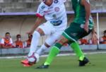 Em partida sem gols, São Paulo Crystal e Nacional de Patos fecham 5ª rodada