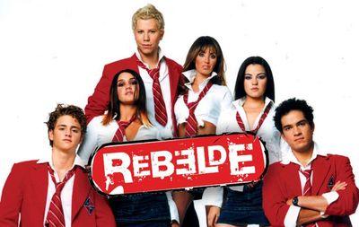 Netflix confirma nova versão de Rebelde e divulga elenco