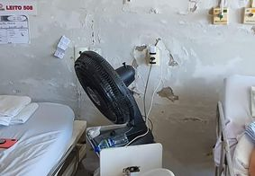 MPPB identifica irregularidades no Trauminha após vistoria