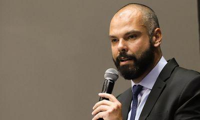 Bruno Covas tem sangramento na região do tumor e vai para UTI