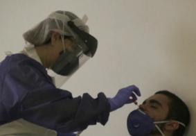 Fiocruz desenvolve teste que identifica variantes do novo coronavírus