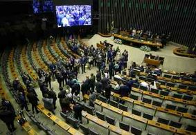 Câmara recorre ao STF para anular buscas em gabinetes de deputados