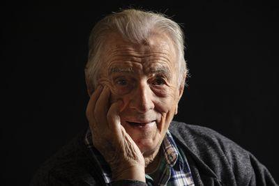 Morre, aos 101 anos, ator e dublador Orlando Drummond