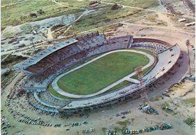Chão sagrado: a memória viva do esporte nos estádios de João Pessoa