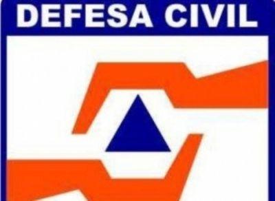 Defesa Civil de João Pessoa