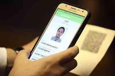 CNH Digital deve estar disponível em todo o Brasil até fevereiro; saiba como obter