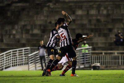 Botafogo-PB está fora da Copa do Nordeste