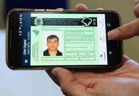 CNH: Detran-PB lança serviço on-line para emissão de 2ª via e da carteira definitiva