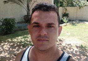 kelton Marques morreu em um acidente no Retão de Manaíra