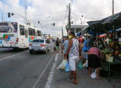 Fiscalização será intensificada em mercados públicos e feiras livres de João Pessoa