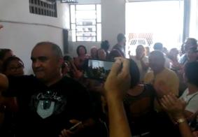 TJPB notifica greve dos servidores municipais da educação de Santa Rita
