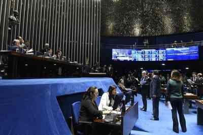 Senado mantém PIS/Pasep para quem ganha até dois mínimos
