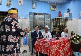Caravana em Defesa da Liberdade Religiosa é promovida pela Defensoria Pública e TJ-AL, em Rio Largo