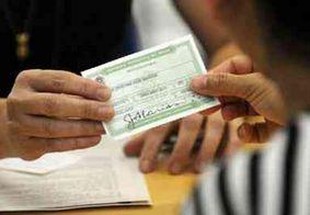 Bancário fica sem votar no interior de SP e acusa erro dos mesários