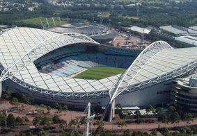 Abertura da Copa do Mundo será na Austrália