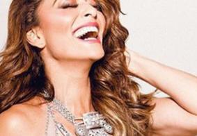 Escolha de Juliana Paes como rainha de bateria gera polêmica entre integrantes da Grande Rio