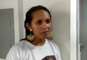 """""""Não tem perdão"""", diz mãe de adolescente morta em estrada"""