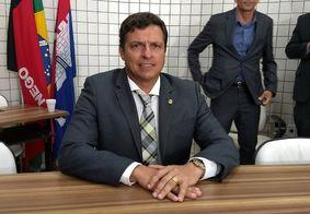 Vítor Hugo anuncia primeiros nomes da sua equipe de governo em Cabedelo