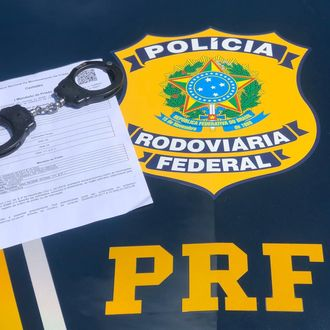 Foragido pelos crimes de estupro e tortura, criminoso é preso após operação integrada na Paraíba