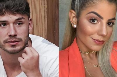 Lucas Viana entra na Justiça contra irmã de Hariany: ''Cheguei ao meu limite''