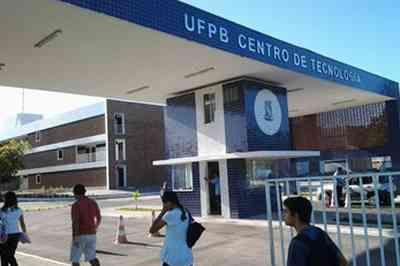 Inscrições para concurso da UFPB terminam nesta quarta (6); Salários chegam a mais de R$ 3 mil