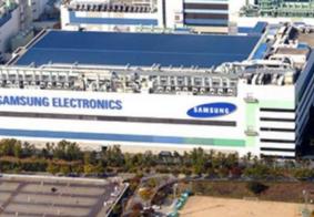 Samsung pede desculpas após ter causado danos aos funcionários