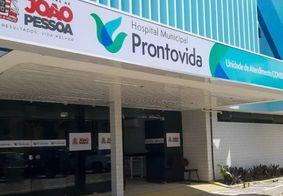 Hospital de João Pessoa dá alta a 22 pacientes de Covid-19 em um único dia
