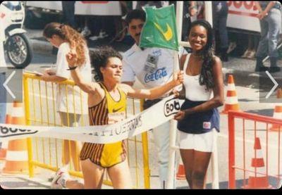 Campeã da São Silvestre e atleta olímpica morre de Covid-19