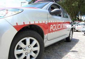 Homicídio é registrado em Santa Rita
