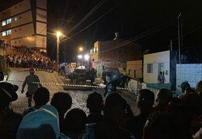 'Fugiram por medo de linchamento', diz advogado dos suspeitos de atropelamento com vítimas na Paraíba