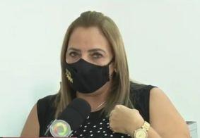 """""""Não se calem, por favor"""", alerta promotora sobre casos de abuso sexual"""