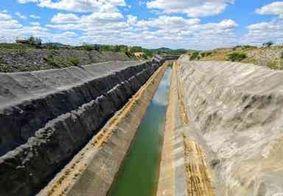 Água do Rio São Francisco para abastecimento na Paraíba é liberada pelo Ministério de Desenvolvimento Regional