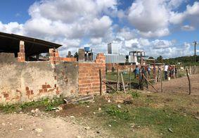 Vaqueiro é assassinado em comunidade de João Pessoa