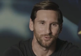 Messi diz que título da Copa América está armado para o Brasil