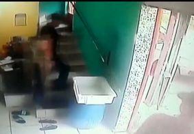 Bandidos fazem arrastão em abatedouro na Zona Sul de João Pessoa