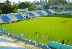 Estádio da Curuzu
